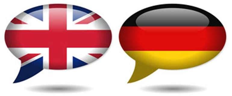Cursuri de limba engleza, germana si IT